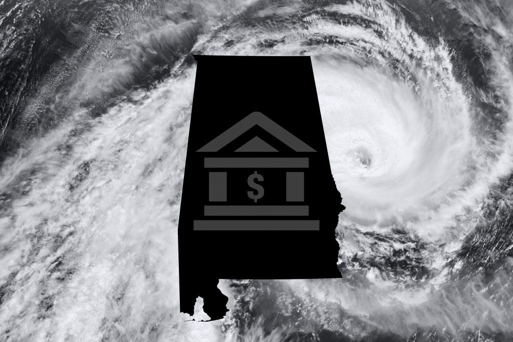 alabama tornado impact