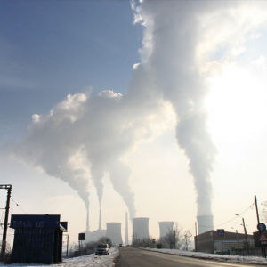 Who Pays for Cutting Smog-Causing Emissions?