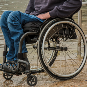 Disabilities in Alabama on the Rise