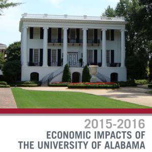 UA Impacts 2015-2016