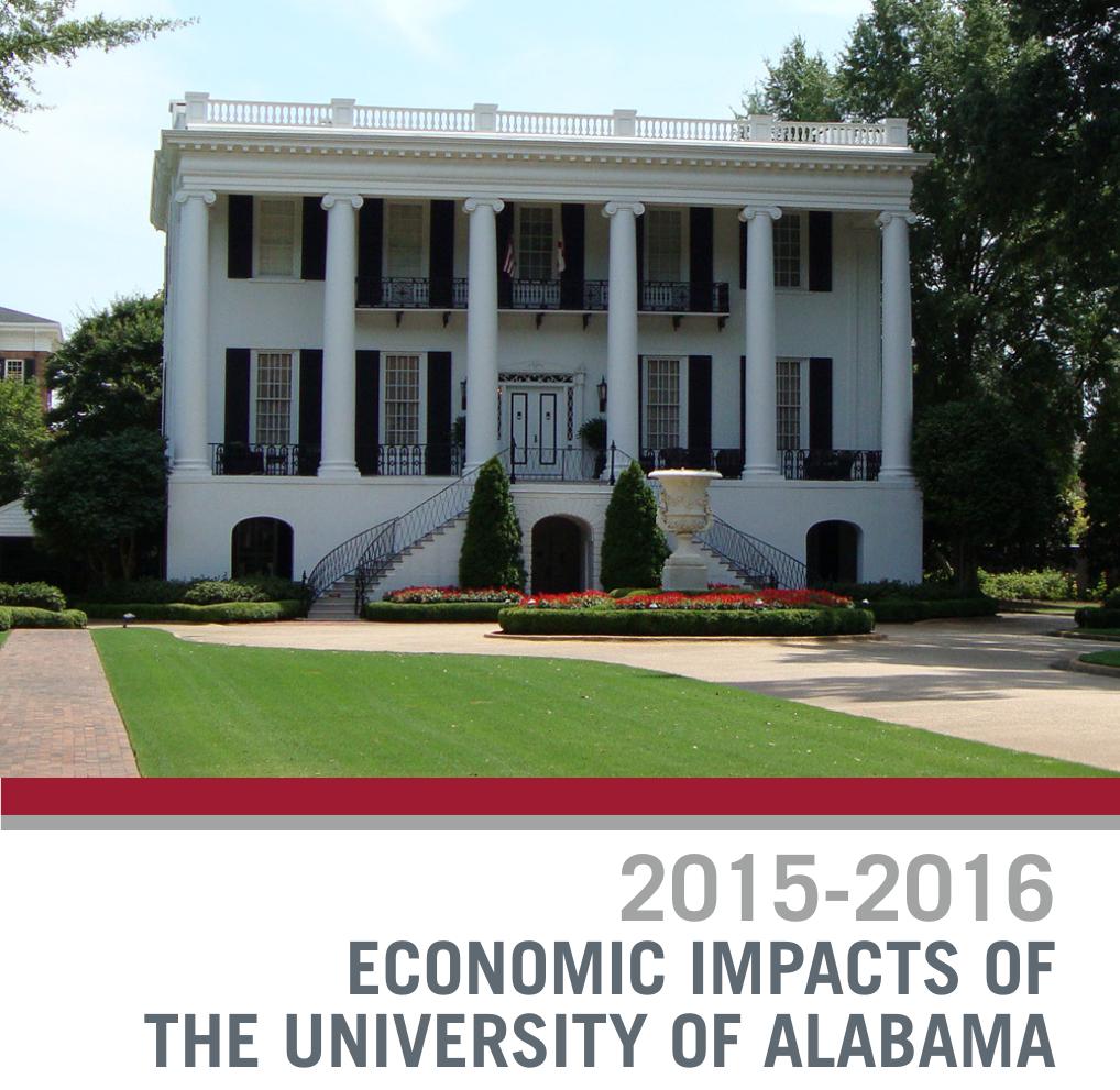 UA Impact 2015-2016