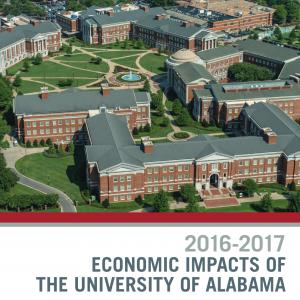 UA Impacts 2016-2017