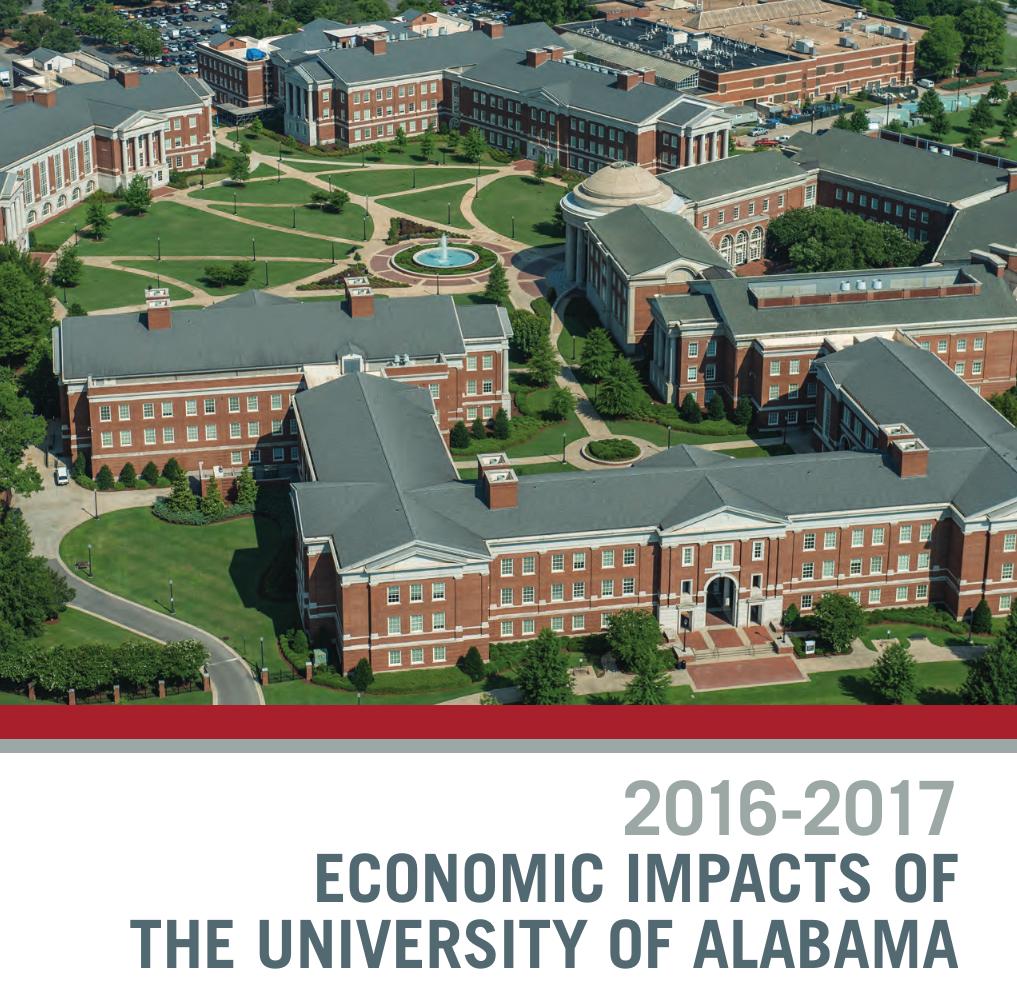 UA Impact Report 2016-2017