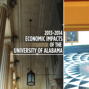 UA Impacts 2013-2014