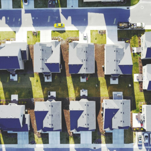 State Shows Increase in Overall Housing Units, Second Homes, and Black Homeowners