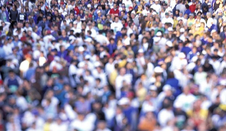Alabama's Population Tops 4.5 Million in 2003, According to Census Bureau
