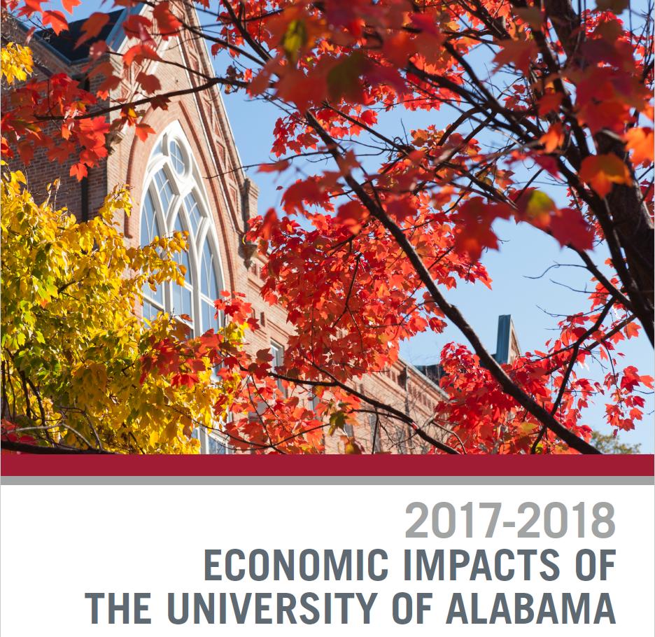 UA Impact Report 2017-2018