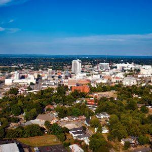 View of Montgomery