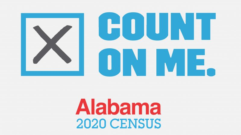 Alabama Counts! 2020 Census Campaign Kicks Off