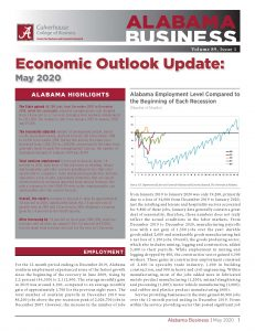 Economic Update May 2020